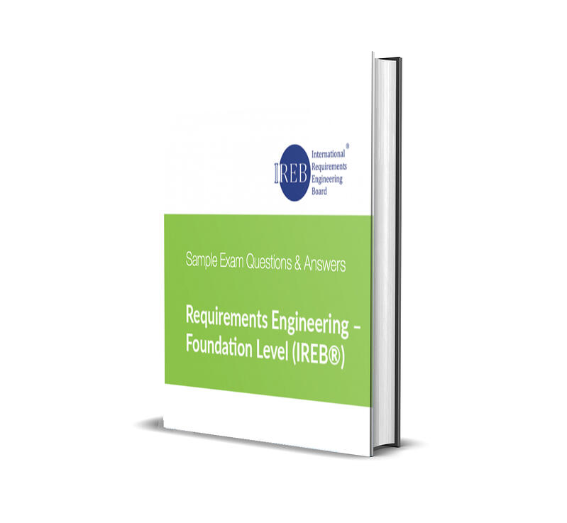ireb-requirement-engineering-foundation-level-sample-exam-answer-cover