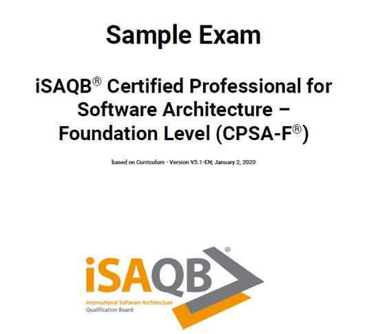 sample-exam-isaqb-foundation
